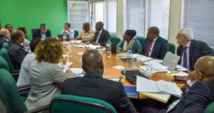 Gapi's Corporate Governance and Financial Capacity Reinforced