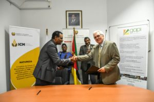 Agriculture commercialization credit line has been created